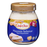 Lady's Choice Real Mayonnaise