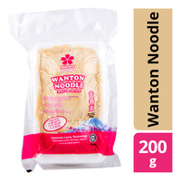 Sakura Wanton Noodle