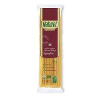 Naturel Organic Pasta - Spaghetti