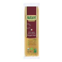 Naturel Organic Pasta - Angel Hair