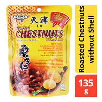 Sanwa Roasted Chestnuts without Shell
