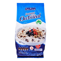 FairPrice Instant Oatmeal