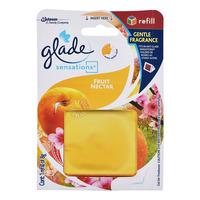 Glade Sensations Gel Air Freshener Refill - Fruit Nectar