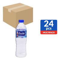 Pere Ocean Mineral Bottle Water