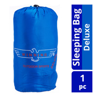 Winning Sleeping Bag - Deluxe