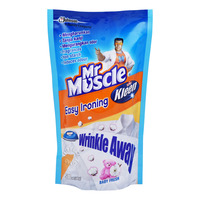 Mr Muscle Easy Ironing Refill - Baby Fresh