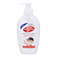 Lifebuoy Antibacterial Hand Wash - Total Protect