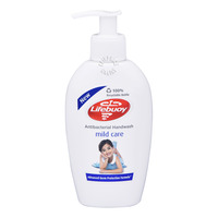 Lifebuoy Antibacterial Hand Wash - Mild Care