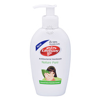 Lifebuoy Antibacterial Hand Wash - Nature Pure (Green Tea)
