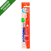 Kodomo Children Toothbrush - Pro (9 - 12 years old)