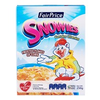 FairPrice Cereals - Snowies (Frosted Flakes of Corn)