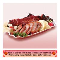 CNY BBQ Pork Char Siew