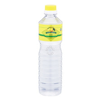Cap Limau Artificial Vinegar