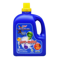 Yuri-matic Laundry Liquid Detergent - Romantic Blue