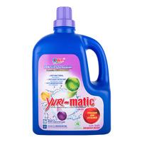 Yuri-matic Laundry Liquid Detergent - Lavender (Low Suds)