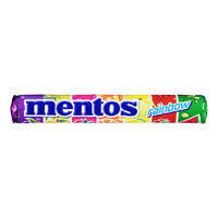 Mentos Chewy Dragees - Rainbow