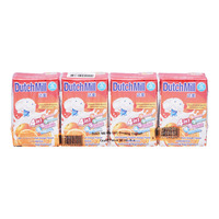 Dutch Mill UHT Drinking Yoghurt - Orange