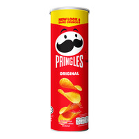 Pringles Potato Chips - Original