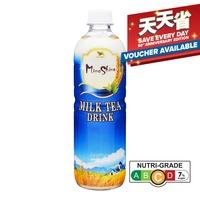 MineShine Bottle Drink - Milk Tea (Taiwan)