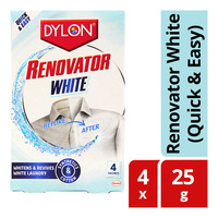 Dylon Renovator White (Quick & Easy)