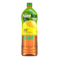 Heaven & Earth Bottle Drink - Ice Lemon Tea