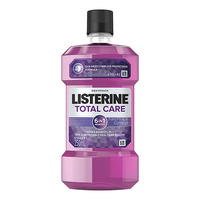 Listerine Mouthwash - Total Care 250ML