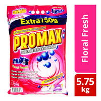 Promax Super Detergent Powder - Floral Fresh