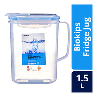 Komax Biokips Fridge Jug