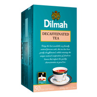Dilmah Tea Bags -  Decaffeinated