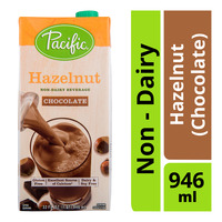 Pacific Non-Dairy Beverage - Hazelnut (Chocolate)