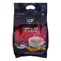 Trung Nguyen G7 Instant 3 in 1 Coffee Mix