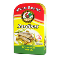 Ayam Brand Sardines - Extra Virgin Olive Oil