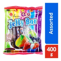 Awon QQ Jelly Bars - Assorted