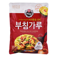 CJ Beksul Korean Pancake Mix