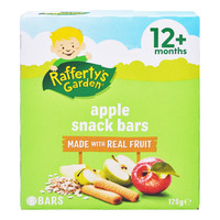 Rafferty's Garden Baby Fruit Snack Bar - Apple