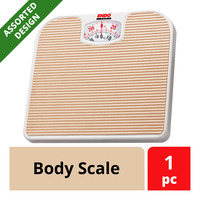Endo Body Scale