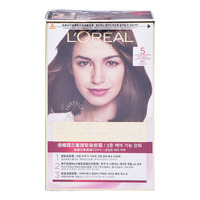 L'Oreal Excellence Creme Hair Dye - 5 Light Brown