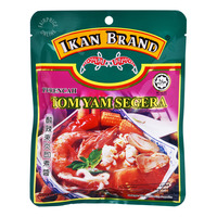 Ikan Brand Instant Sauce - Instant Tom Yam