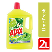 Ajax Fabuloso Multi-Purpose Cleaner - Lime Fresh