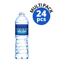 Dasani Drinking Bottle Water