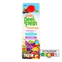 Marigold Peel Fresh Carton Juice - Power Veggie & Fruit (No Sugar)