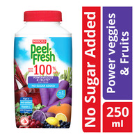 Marigold Peel Fresh Juice - Powerveggies&Fruits (NoSugarAdded)