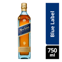 Johnnie Walker Scotch Whisky - Blue Label