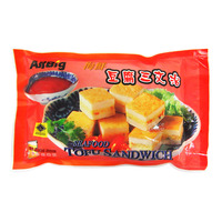 All Big Seafood Tofu Sandwich