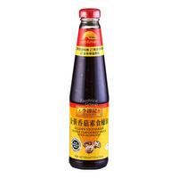 Lee Kum Kee Oyster Sauce - Golden Vegetarian (Mushroom)