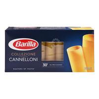 Barilla Pasta - Cannelloni