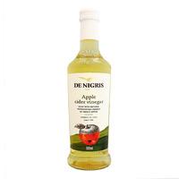 De Nigris Cider Vinegar - Apple
