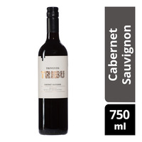 Trivento Tribu Red Wine - Cabernet Sauvignon