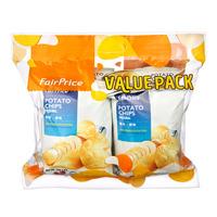 FairPrice Potato Chips - Value Pack (Original)