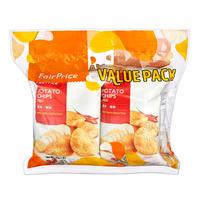 FairPrice Potato Chips - Chilli